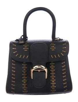 Mini Brillant Bag by Delvaux