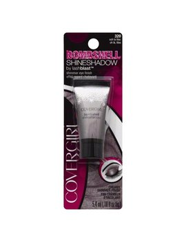 Cover Girl Bombshell Shine Shadow Eye Shadow, Ooh La Lilac 320 by Covergirl