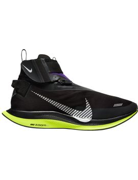 Nike Men's Zoom Pegasus Turbo Shield Running Shoes by Nike