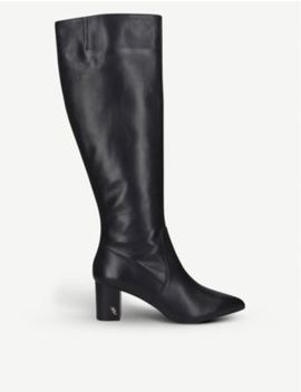Burlington Knee Boot by Kurt Geiger London