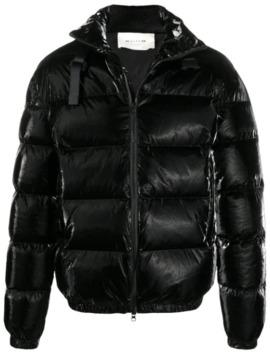 Zipped Padded Jacket by 1017 Alyx 9 Sm