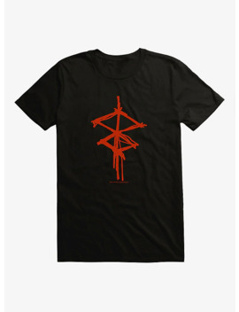 Brightburn Logo Sketch T Shirt by Hot Topic