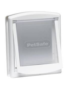 Pet Safe® Staywell® Original 2 Way Pet Door   Small White870/1480 by Argos