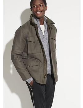 Field Jacket by Vince