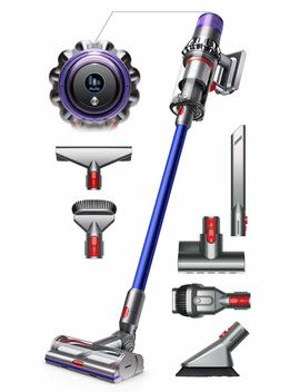Dyson V11 Torque Drive Cord Free Vacuum Cleaner   Comes W/ Torque Drive Cleaner Head + Color Lcd Screen + Extra Mattress Tool by Dyson
