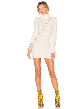 Unstoppable Dress In Marshmallow by Lovers + Friends