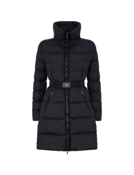 Accenteur Coat by Moncler