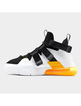Men's Nike Air Edge 270 Basketball Shoes by Nike