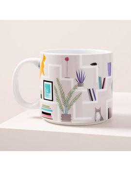 Sam Kalda Aspca® Mugs by West Elm