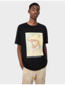 T Shirt Com Estampado Van Gogh by Bershka