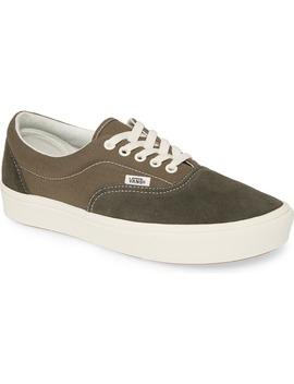 Comfy Cush Era Sneaker by Vans
