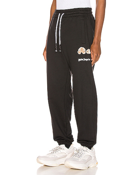 Mini Kill The Bear Sweatpants by Palm Angels
