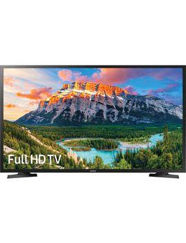 "Ue32 N5300 Akxxu 32"" Smart Full Hd Led Tv by Currys"