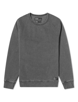 Haven Pigment Dyed Crew Sweat by Haven