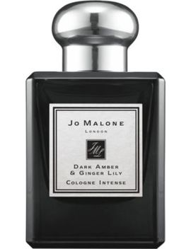 Dark Amber & Ginger Lily Cologne 50ml by Jo Malone London