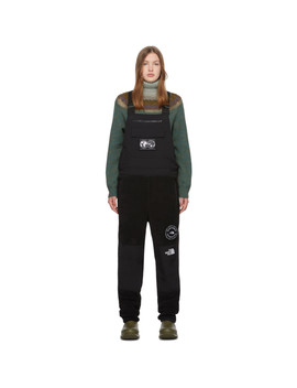 Black Fleece 7 Se Himalayan Suit by The North Face