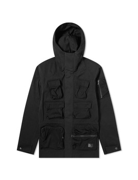 Haven Tactical Parka by Haven