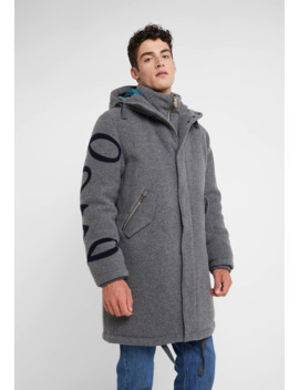 Down Coat by Paul Smith