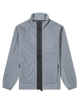 Nike Tech Pack Quilted Zip Jacket by Nike
