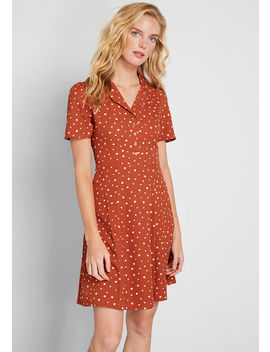 Precious Past Shirt Dress by Princess Highway