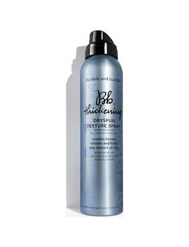 Bumble And Bumble Thickening Dry Spun Texture Spray 150ml by Bumble And Bumble
