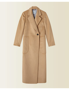 Long Maxi City Coat Long Maxi City Coat by Jigsaw