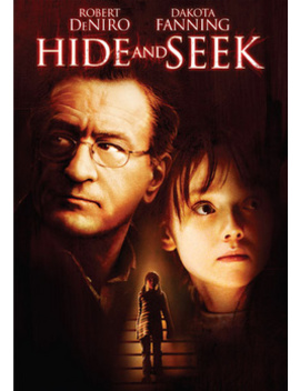 Hide And Seek (Dvd) by 20th Century Fox Home Entertainment