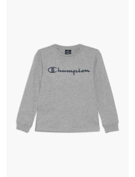 American Classics Crewneck Long Sleeve   Long Sleeved Top by Champion