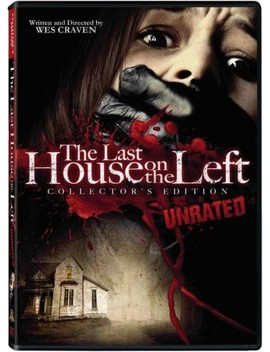 The Last House On The Left (Dvd) by 20th Century Fox Home Entertainment