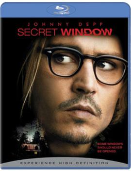 Secret Window (Blu Ray) by Sony Pictures