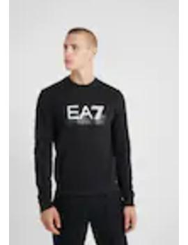 Sweatshirt by Ea7 Emporio Armani