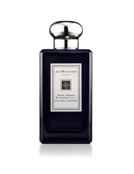 Dark Amber & Ginger Lily Cologne by Jo Malone London