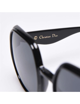 Nuance Square Sunglasses by Dior