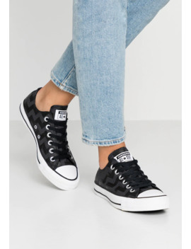 Chuck Taylor All Star Glam Dunk   Sneakers Laag by Converse