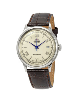 2nd Generation Bambino Automatic Men's Watch by Orient