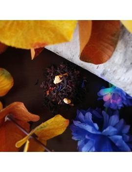 Black Briar Red, Loose Leaf Black Tea, Skyrim Fandom, Elder Scrolls, Oblivion, Meadery, Fandom Tea, Gamer Girl Gift, Dessert Tea, Earl Grey by Etsy
