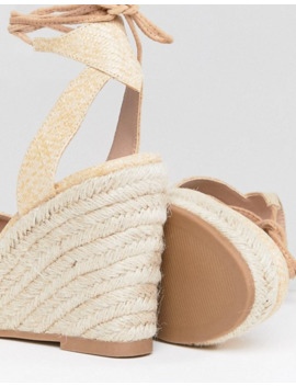 Asos Juiciest Espadrille Wedges by Asos Design