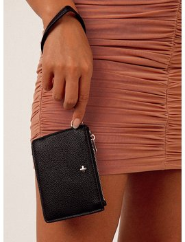 Peta & Jain Kenzie Purse Black by Peta And Jain