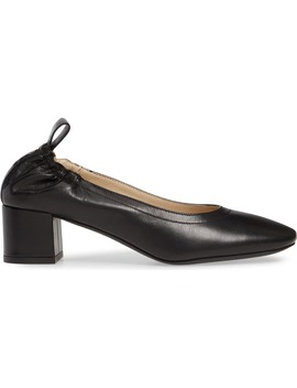 The Day Heel Pump by Everlane