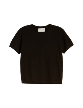 The Cashmere Tee by Everlane
