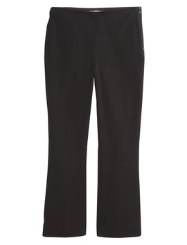 The Kick Crop Work Pants by Everlane