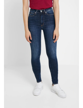 High Rise   Jeans Skinny Fit by Calvin Klein Jeans