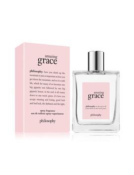 'amazing Grace' Eau De Toilette Spray by Philosophy