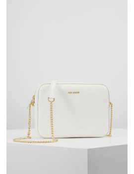 Judithh Bow Detail Xbody Bag   Skuldertasker by Ted Baker