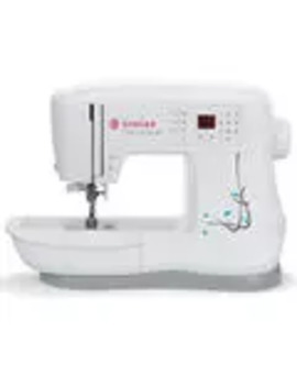 Singer Featherweight C240 Sewing Machine                      Singer Featherweight C240 Sewing Machine by Singer