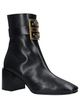 4 G Ankle Boots by Givenchy
