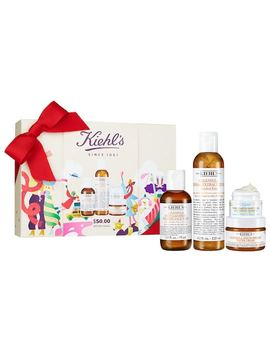 Collection For A Cause by Kiehl's Since 1851
