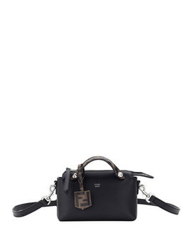 By The Way Mini Dolce Satchel Bag by Fendi