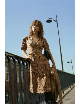 Louisa Dress by Rouje