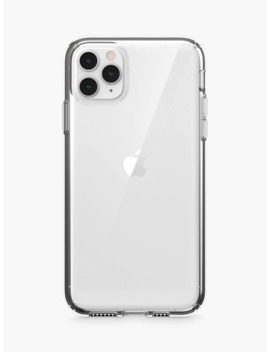 Speck Presidio Stay Clear Case For I Phone 11 Pro Max, Clear by Speck